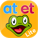 Kindergarten Level 1 Phonics App (Phonics Kinder 1) Lite