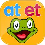 Kindergarten Level 1 Phonics App (Phonics Kinder 1)
