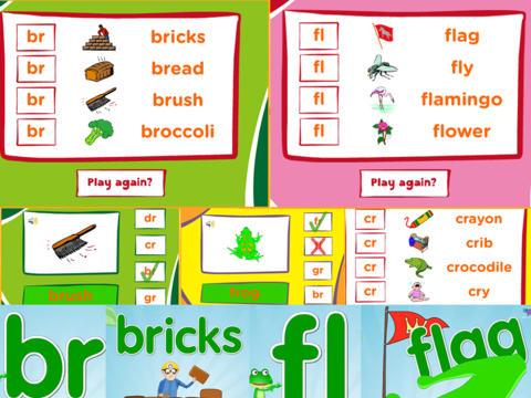 1st grade level 2 app