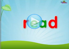Ea vowel digraph Phonics Video