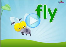 Y vowels Phonics Video