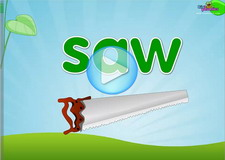 Aw vowel Phonics Video