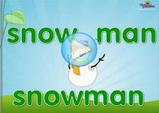 Compound words Phonics Video