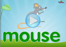 Ou ow au Phonics Video