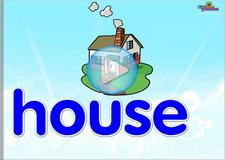 H consonant Phonics Video