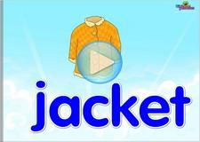 J consonant Phonics Video