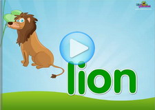 L beginning Phonics Video