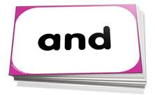 preschool & Kindergarten sight words