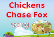 Chickens Chase Fox Song