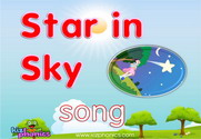 Star in Sky Song