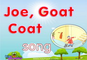 Joe Goat & Coat Song
