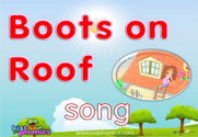 Boots on Roof Song