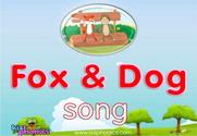 Fox, Dog, Long Song