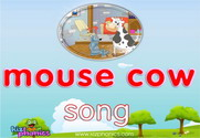 Mouse & Cow Song