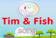 Tim's Fish Song