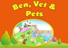 Ben, Pets & Vet video