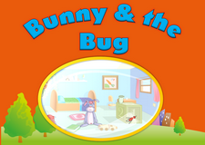Bunny & Bug video