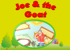 Joe & Goat video