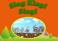 Sing King! Sing video