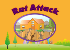 Rat Attack video