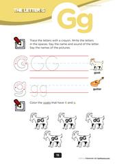 pre-k alphabet worksheets.