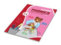 2nd Grade Level 1 Phonics Test