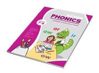 2nd Grade Level 1 Phonics Test