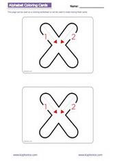 Lowercase x
