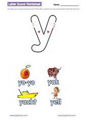 Sound /y/