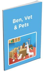 Ben, Pets & Vet