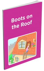 Boots on the Roof