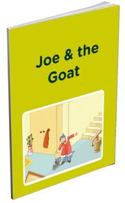 Joe & Goat