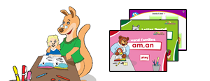 kindergarten phonics games