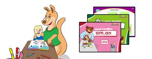 kindergarten phonics games
