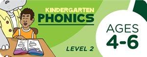 kindergarten phonics