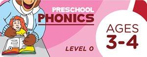 preschool phonics