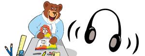 preschool phonics listening