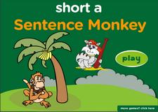 sentence games