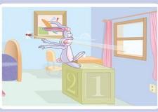 bunny-bug