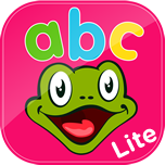 Preschool Phonics App (Phonics_Prek) Lite