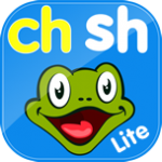 1st Grade Level 1 Phonics App