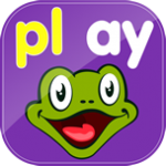 1st Grade Level 2 Phonics App
