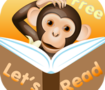 Phonics Sentence Monkey Game Lite